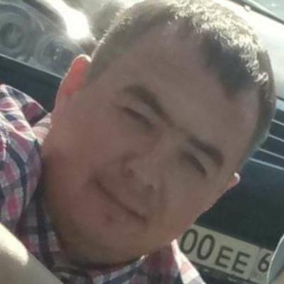 Олег Галанский