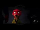 [Zootopia]-[Зверополис] Ник и Джуди По ночам - снись