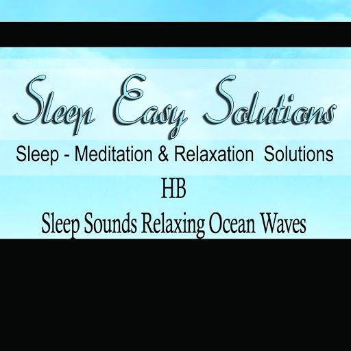 HB альбом Sleep Sounds Relaxing Ocean Waves