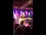Вечер памяти Михея История от Mr. Bruse (бас-гитара Bad Balance, Михей и Джуманджи)