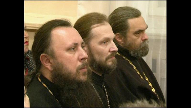 Праздничные мероприятия к 160-летию с момента освящения Свято-Троицкого собора
