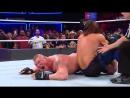 107. Эй-Джей Стайлз против Брока Леснара; 19 ноября 2017 года; Survivor Series 2017