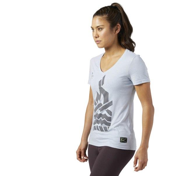 Спортивная футболка Reebok Spartan Race