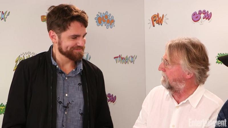 Vikings season 5 trailer debuts at raucous Comic-Con panel