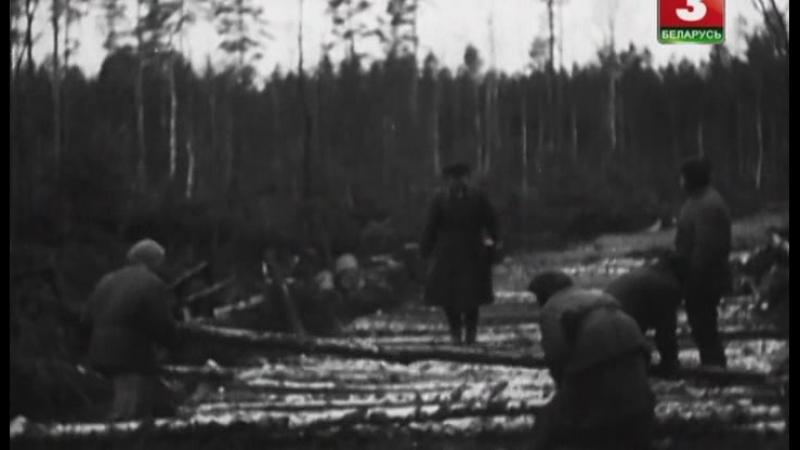 872 Дня Ленинграда (5.Серия) Спасительные.нити.жизни.