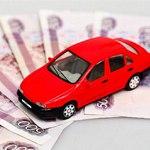 Автовладельцы пожаловались на странные налоговые платежки