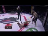 12. ACB 69_ Marcos Vinicius Schmitz (Brazil) vs Islam Isaev (Russia)