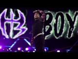 WWE RAW 19.06.2017 The Hardy Boyz (Matt Hardy &amp Jeff Hardy) vs. Luke Gallows  &amp Karl Anderson