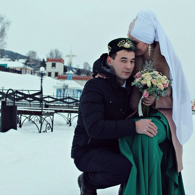 Ramis Fanisovich, Kazan