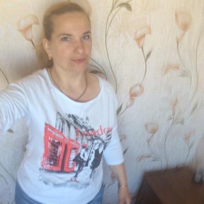 Надюшка Голубева