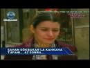 Э.Акюрек и Б.Саат на конкурсе Звезды Турции