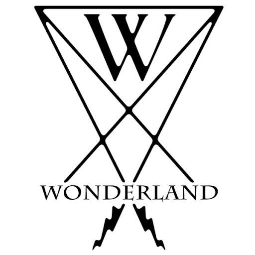 Wonderland альбом Four On the Floor