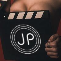 """Логотип """"Just Project"""" / Фото и видео съёмка / Саратов"""