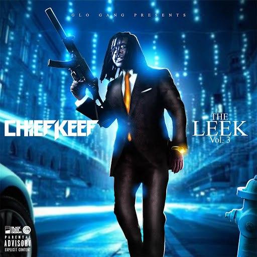 Chief Keef альбом The Leek (Vol. 3)