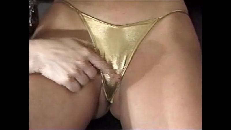 The Trap Sample *Edit* HP-071 *The Gold Bikini*
