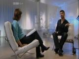 George Michael talks to Kirsty Wark, BBC channel 2005 (с переводом на русский язык)