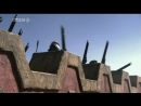BBC Великие воины Кортес Осада Теночтитлана