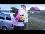 Дембель Артём Кузин!!!Встреча с мамой и бабушкой!!!