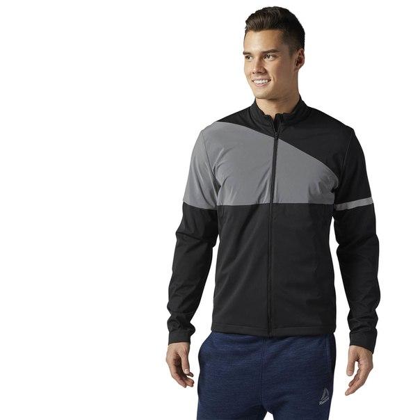 Спортивная куртка Running Icon