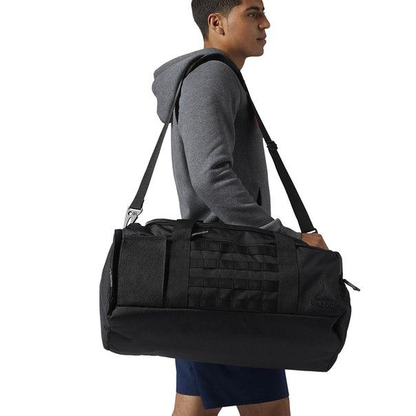 Спортивная сумка Reebok CrossFit