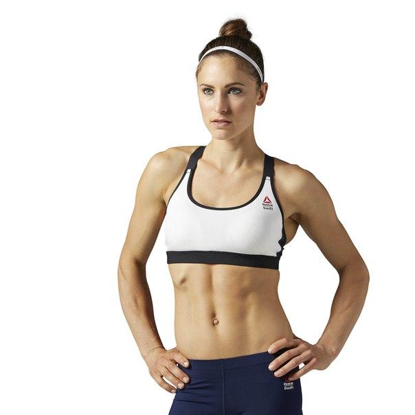 Спортивный бюстгальтер Reebok CrossFit Adjustable