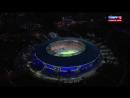 Donbass Arena Aerial Views - Донбасс Арена - съемки с воздуха