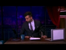 Вечерний Ургант. Линдси Стирлинг Lindsey Stirling - Beyond the veil 30.09.2014 2