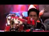 1.1 Robot Fighters. Видео к Учебнику Eyes Open 1. Видео 2, Тема Роботы