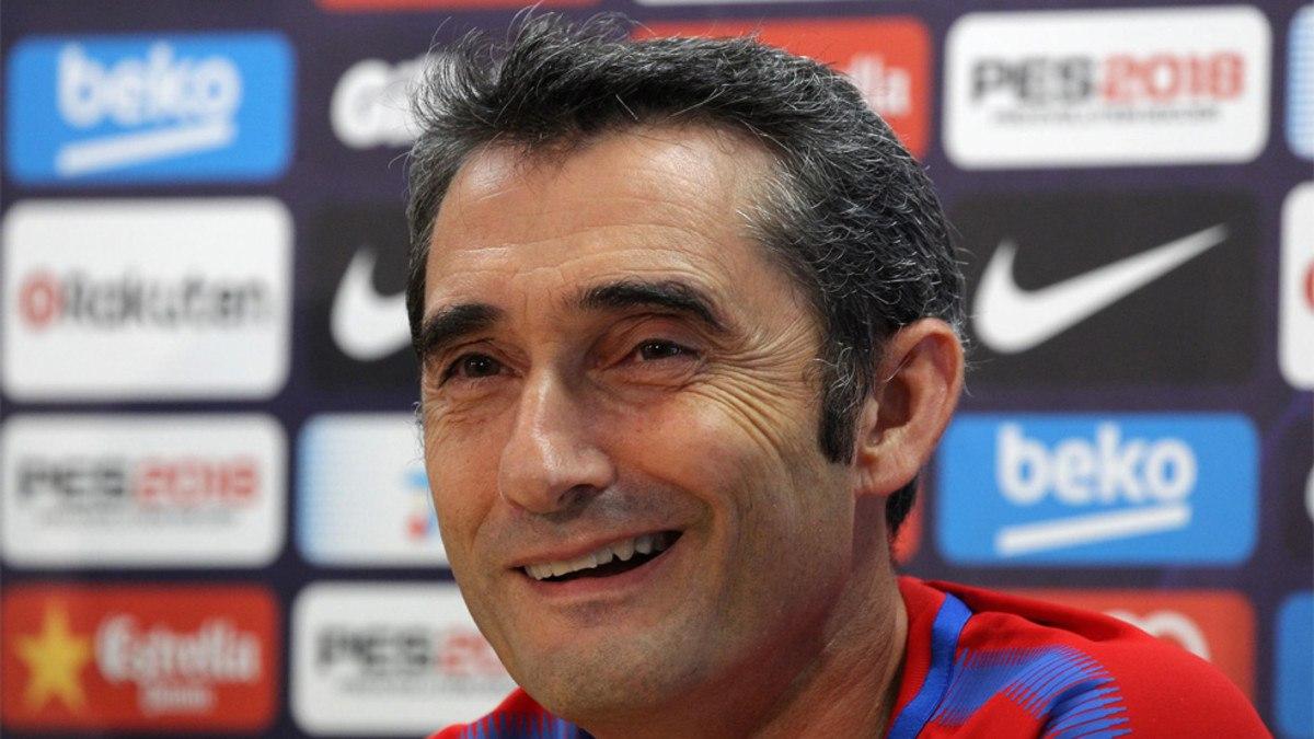 Valverde: Ertaga bizni qiyin o`yin kutyapti deb o`ylayman