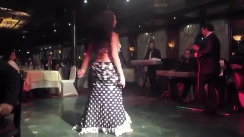 Camelia Of Cairo at the Nile Maxim Boat May 2013 Bellydance- khaleegy- Iraqi 21157