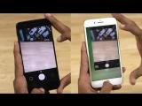 OnePlus 5 vs iPhone 7 Plus - Champion Defeated Speedtest Comparison