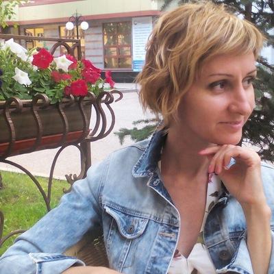 Оксана Карпова