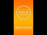 drumming by Roman Kochegarov