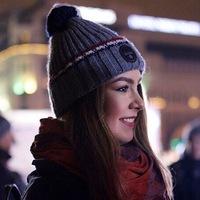 Вероника Быкадарова фото