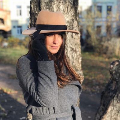 Алина Бушуева