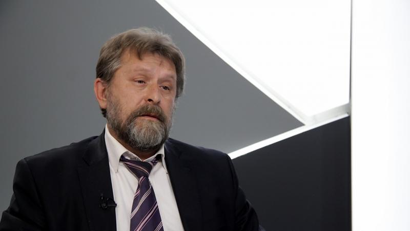 Главный архитектор Нижегородской области Сергей Попов — о том, какими событиями запомнится 2017 год, и о создании агломерации