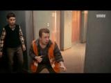 ОЛЬГА - Взлом двери