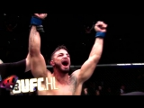 Mike Perry VS. Danny Roberts | by Kramer