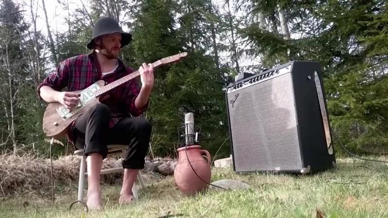 Steve´n´Seagulls Twin Peaks Theme by Hermann
