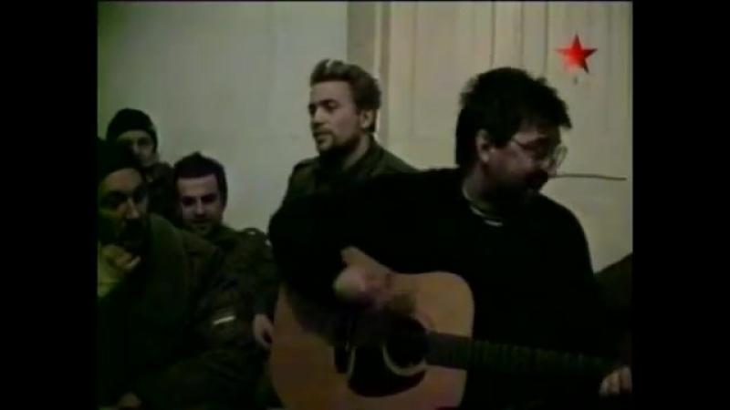 Юрий Шевчук в ЧЕЧНЕ.mp4