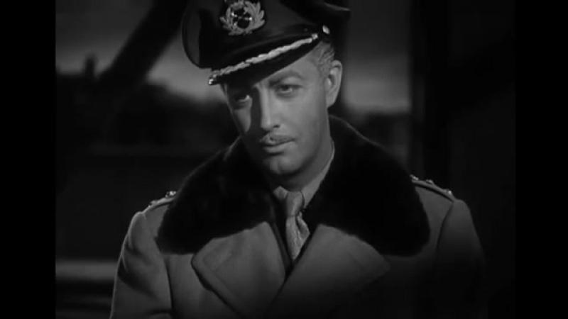 «Вальс свечей» (из фильма «Мост Ватерлоо». США. 1941 г)в гл.ролях Вивьен Ли и Роберт Тейлор