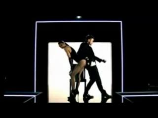 Сиара и Джастин Тимберлейк Love Sex Magic