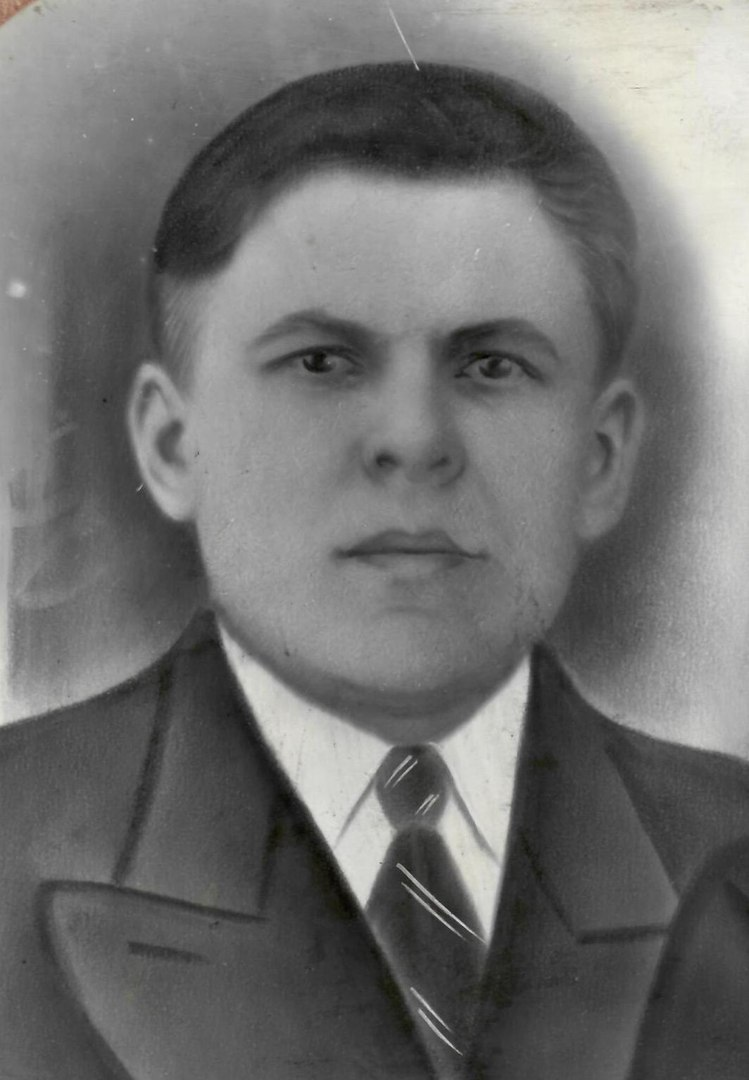 Катаев Петр Егорович