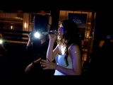 Новый исполнитель в Тони Т - Альба Крас 2013 Песня Рианны - бриллианты