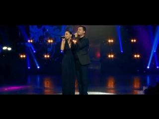 `родная душа` сестра и брат, словно два ручья очень красивая песня