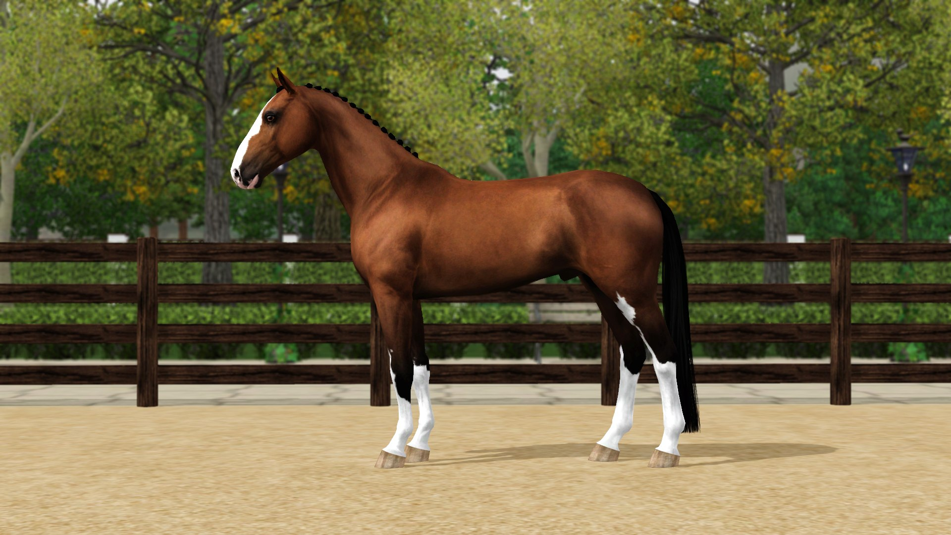 Регистрация лошадей в RHF 2 - Страница 7 MKvm1uxlubw