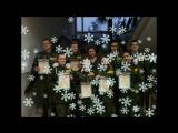 Поздравление с наступающим новым годом от Молодежного Совета при Главе Угличского муниципального района
