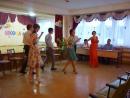 выпускной танец. продолжение