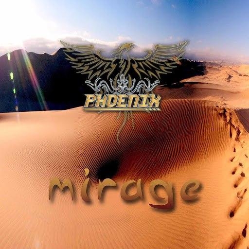 Phoenix альбом Mirage