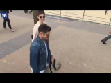 19.05.2017 - Zac Efron and Alexandra Daddario in Sydneys